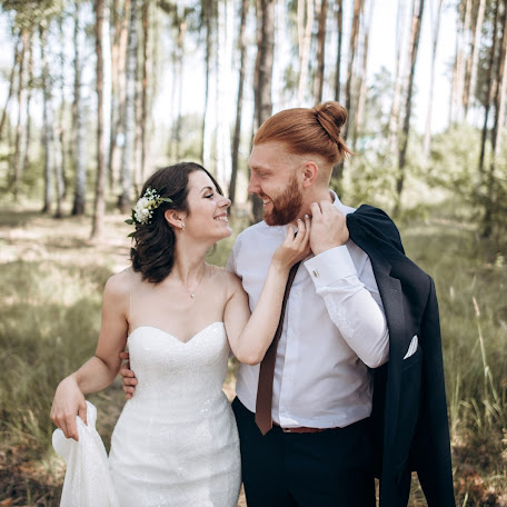 Wedding photographer Maks Starenkiy (maxstarenky). Photo of 04.11.2017