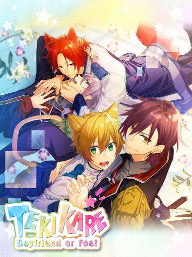 TekiKare - Boyfriend or Foe? - BL Game 1.0.0 screenshots 1
