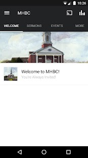 Mount Hermon Baptist Church- screenshot thumbnail