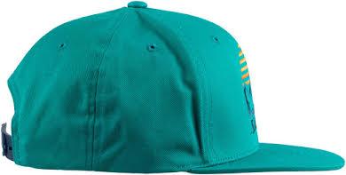 Salsa Summit Trucker Hat - Blue Spruce, One Size alternate image 2
