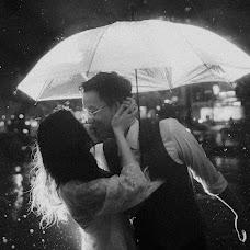 Wedding photographer Van Tran (ambient). Photo of 05.11.2017