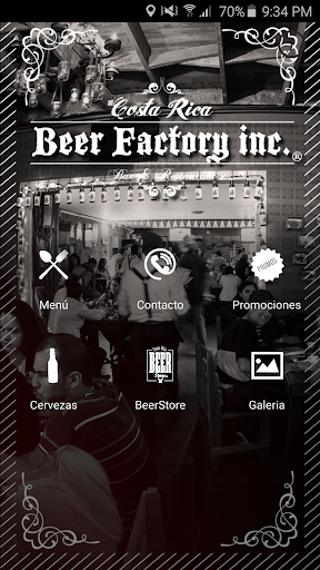 Beer Factory CR