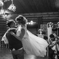 Wedding photographer Yuliya Esina (esinaphoto). Photo of 22.06.2017