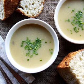 Canal House Turkey and Potato Soup