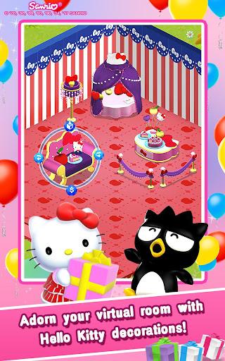 Hello Kitty Jewel Town Match 3 3.0.13 screenshots 2