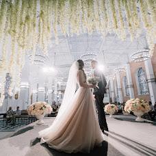 Свадебный фотограф Саша Овчаренко (sashaovcharenko). Фотография от 30.10.2018