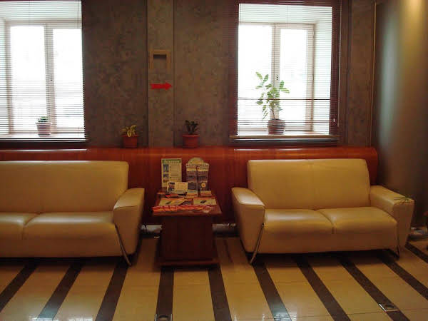 Shushma Hotel