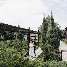 Wedding photographer Viktoriya Kolesnik (viktoriika). Photo of 12.06.2018