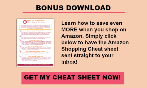 Click here to get your Cheat Sheet