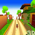 Target Subway Mario Run 3D icon