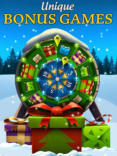 Scatter Slots: Play slots machine for free online