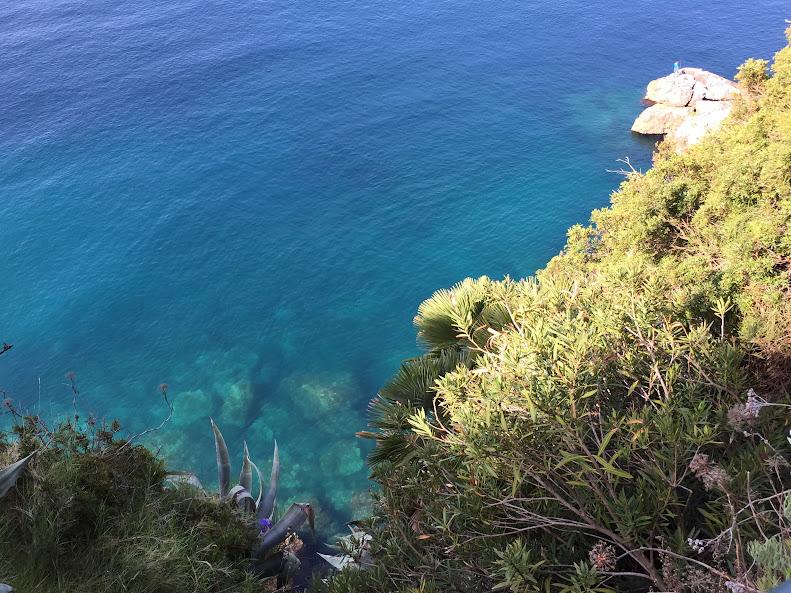 ドゥブロヴニク アドリア海