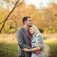 Wedding photographer Valeriy Mukhmed (Volurol). Photo of 24.10.2014