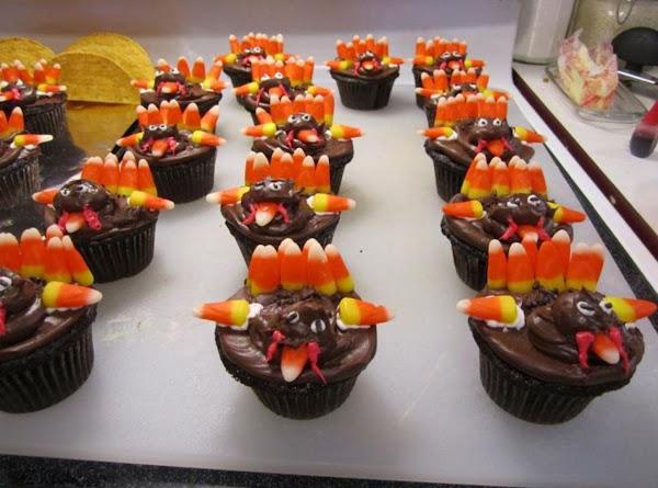 Best Ever Chocolate Cupcakes! Recipe