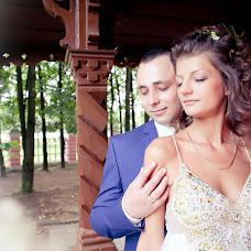 Wedding photographer Yuliya Mikhaylova (Juletty). Photo of 19.09.2013
