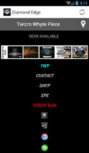 Diamond Edge App 1.0 Download Mod Apk 1