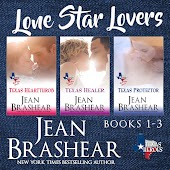 Lone Star Lovers Boxed Set