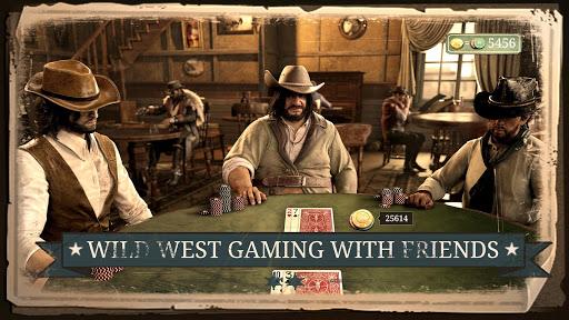 Frontier Justice-Return to the Wild West 1.0.3 screenshots 3