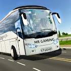 Coach Bus Simulator : new bus game