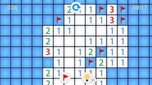 Minesweeper android2mod screenshots 2