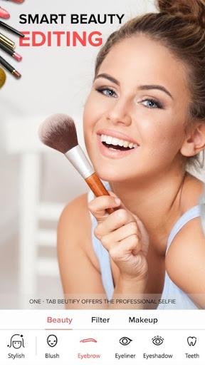 Beauty Camera : You Makeover Plus Selfie screenshot 3