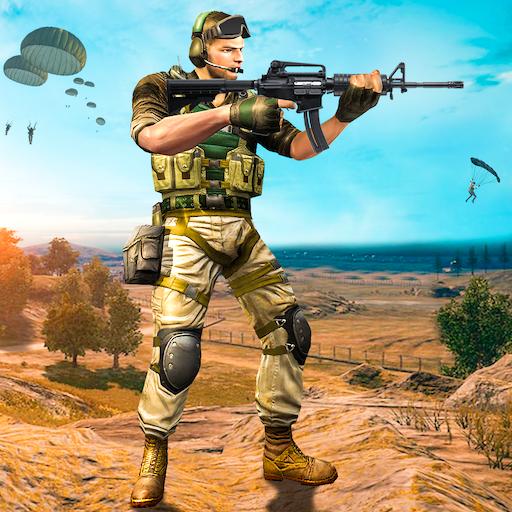 Unknown Battleground Survival Squad fire free game