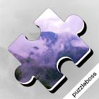 Jigsaw Puzzles: Mountains icon