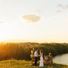 Wedding photographer Artem Miloserdov (Miloserdovart). Photo of 26.08.2016