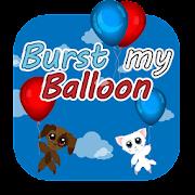 Burst My Balloon