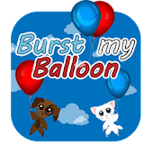 Burst My Balloon