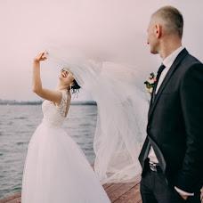 Wedding photographer Rostislav Kovalchuk (artcube). Photo of 06.11.2016