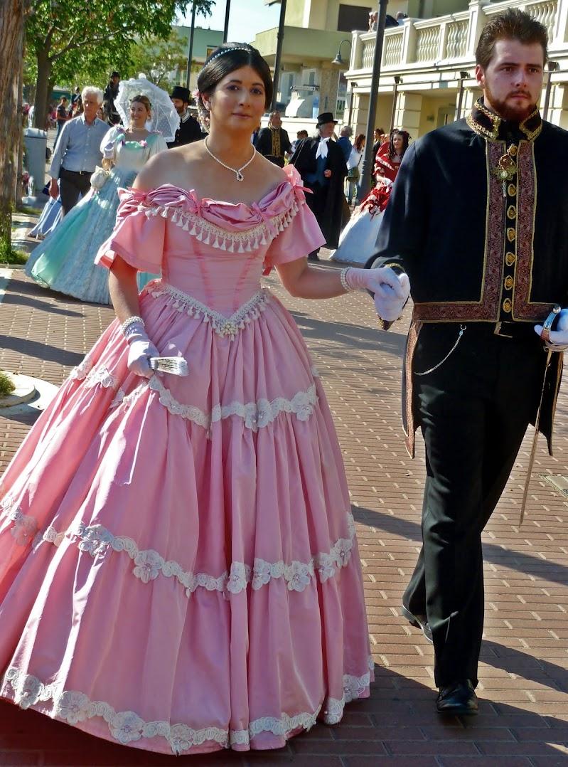 Dama in rosa di FransuaR