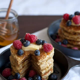Pancake No Baking Powder Soda Recipes.