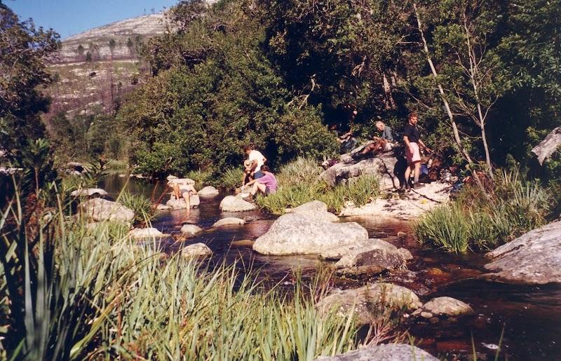 Elandsbos River