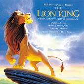 "Be Prepared (From ""The Lion King""/Soundtrack Version)"