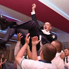 Wedding photographer Darek Majewski (majew). Photo of 11.06.2018