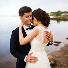 Wedding photographer Rinat Kuyshin (RinatKuyshin). Photo of 15.12.2016