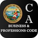 CA Business & Professions 2016 icon