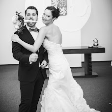 Wedding photographer Luboš Kos (luboskos). Photo of 03.11.2016