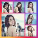 Photo Frame Collage icon