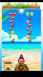 Tải fruits shot bubble APK
