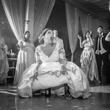 Wedding photographer TONY SILVA (tonysilva). Photo of 10.07.2018