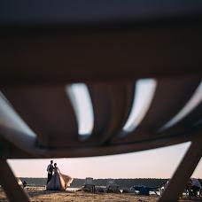 Wedding photographer Ilya Rikhter (rixter). Photo of 12.08.2018