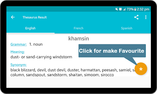 english thesaurus 3 in 1 apps on google play