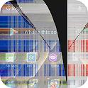 Broken Screen Wallpaper icon
