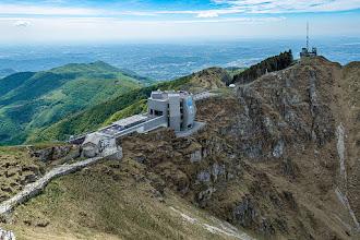 Photo: Monte Generoso (TI)