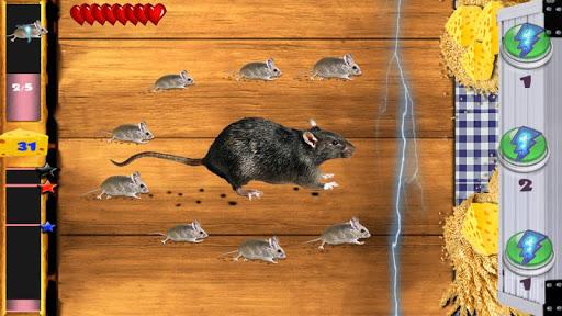 Smash Mice