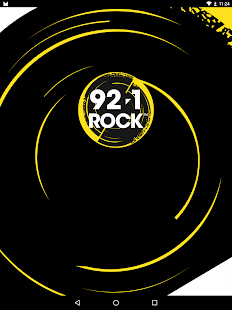 92.1 ROCK Timmins- screenshot thumbnail