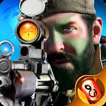 Commando Adventure Strike War