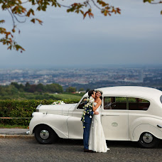 Wedding photographer Volodymyr Ivash (skilloVE). Photo of 17.09.2013